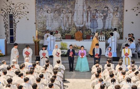 대전교구 시노드 문헌을 통해 바라보는 사회복음화국