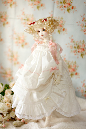 Dreaming Ver2. Limited For SD VOLKS