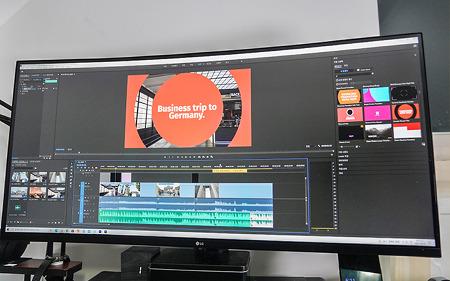 직장인을 위한 동영상 편집 단기 속성! <프리미어 프로> 핵심 기능 5가지