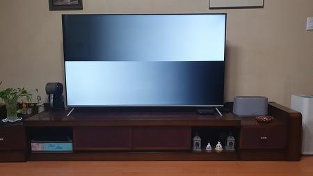 더함 U651UHD 안드로이드TV사용기