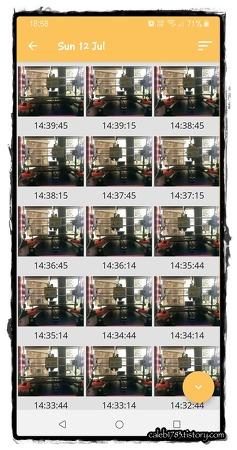 구형 스마트폰을 CCTV로 재활용하기