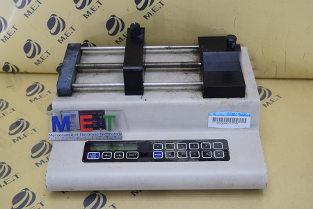 [실린지 펌프] KD SCIENTIFIC 230  케이디사이언티픽 실린지펌프 수리 / ㈜엠이티 눈깜짝1초가격/ 월정기무제한유지보수
