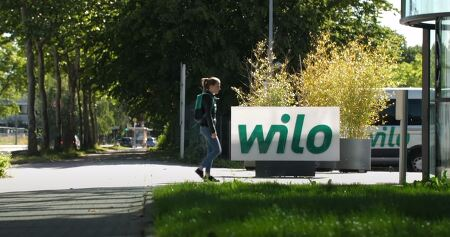 윌로펌프(주) 채용브랜드 홍보 영상 We at Wilo
