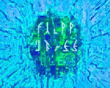 [Digital Art] BLESS