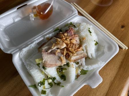 베트남 호치민 먹거리 (일상 먹부림)