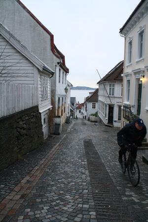 Bergen 8_자전거 아저씨
