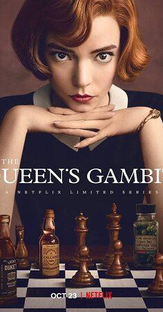 [감상글] Queen's Gambit (퀸스 갬빗, 2020)