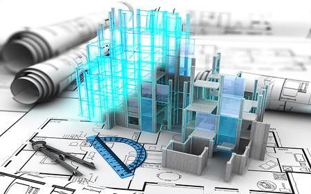 [신도리코 3D 프린팅 솔루션] 3D 프린터로 지은 집이 있다고? 3D 프린팅 주택의 세계