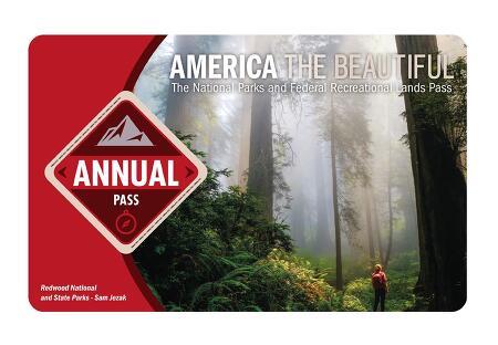 미국 국립공원 무료로 입장하는 기회를 놓치지 마세요. National Park  Free Pass