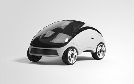 [신도리코 3D 프린팅 솔루션] 3D 프린터로 자동차를 만든다? 3D 프린터로 탄생한 친환경 자동차!