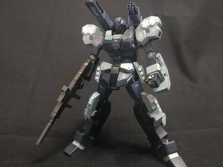 HGUC RGM-96KJesta Cannon