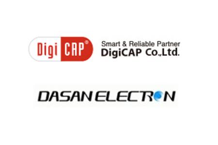 [기사]디지캡, 유•무선 헤드셋 제조 기업 다산일렉트론㈜ 지분 인수