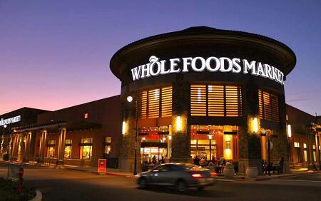 홀푸드(Whole foods), 그들만의 이야기!!