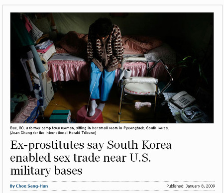 일본군 '위안부'와 민간인학살은 다른 사건이 아니다
