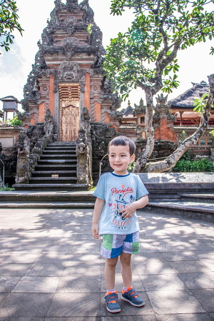 S#24. Bali, Indonesia part.1 (2019. 6.4 ~ 6.7)