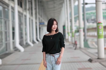 2019.09.08 레이싱모델 민수아
