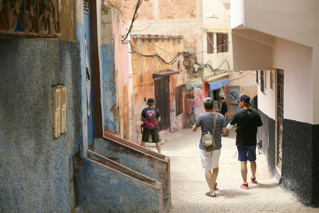 아프리카 모로코 단기선교여행_2
