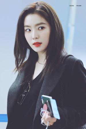 Happy Irene Day♥