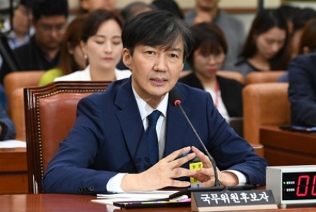 [신문로] '강남좌파' 장관의 검찰개혁, 성공할까