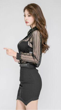 Girl's Fashion 068