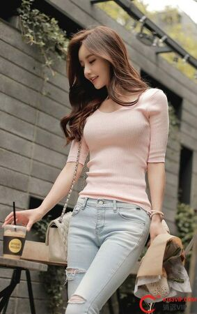 Girl's Fashion 047