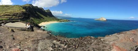 미국 하와이 오아후섬 호놀룰루 1일 여행 경비 계산, 날씨, 추천 일정 [미국 배낭여행 비용]