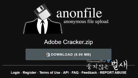 한국어까지 지원하는 Adobe 크랙(Crack)으로 유포된 Waldo 랜섬웨어 주의 (2020.3.22)