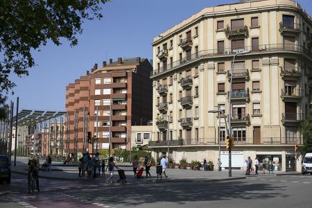 유럽 스페인 바르셀로나 여행