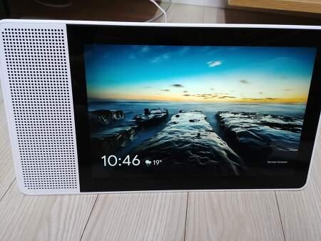 Lenovo smart display 10 - 레노보 스마트 디스플레이 10인치