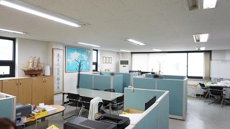동교동 저렴한 사무실. 중소형 사무실로 합리적인 매물^^