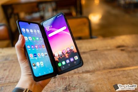 LG V50S 씽큐 사전예약. SKT 혜택은??