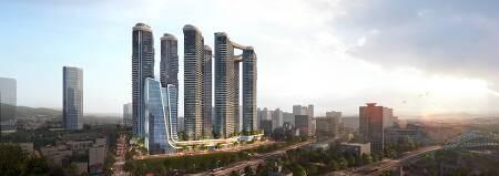 현대건설, 부산 '범천1-1구역' 수주