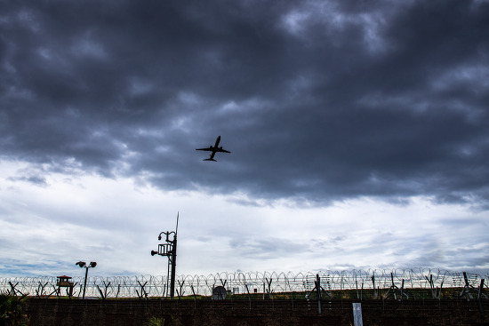 2019년 4월23일(화) 제주공항 날씨