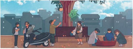 """옴니버스 영화 '오늘, 우리 2' """"우리는 NEW 노멀 패밀리입니다"""""""