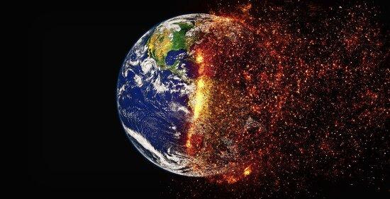 기후위기를 마주한 행성인(들)에게