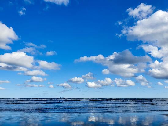 푸른 하늘의 날: 『빛의 핵심』