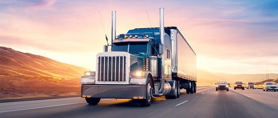 자율주행 트럭, 물류 혁신의 신호탄으로 급부상!