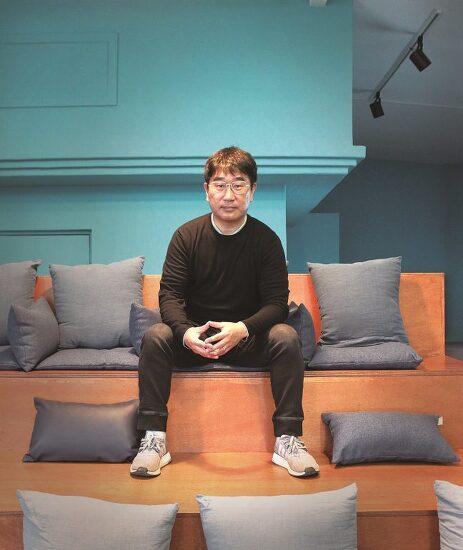 이장혁 컴'온살롱 대표