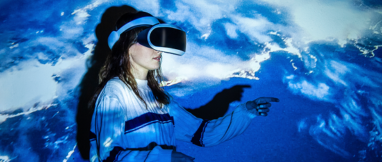 VR/AR의 미래? '몰입형 기술'만이 살 길!