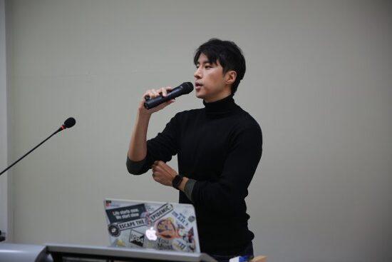 최인철 TBWA 아트 디렉터
