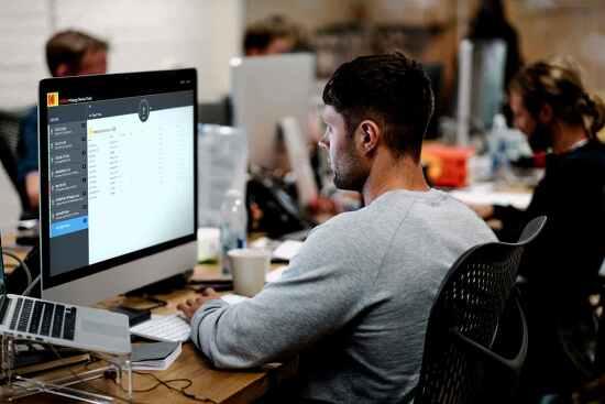 구 버전 소프트웨어의 서비스 종료 및 신규 소프트웨어 프로모션 안내