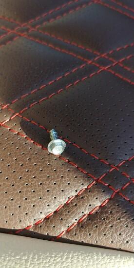 신형 르노마스터 L 에어컨 필터 교체기