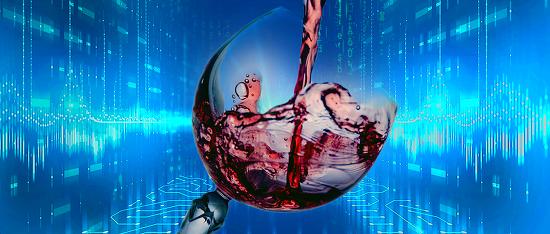 최고의 맛 찾는다! 와인과 만난 AI기술