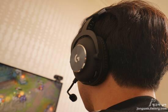 로지텍 G PRO X 무선 헤드셋 개봉기!! 프로게이머들이 엄선한 사운드와 재질의 게이밍 헤드셋