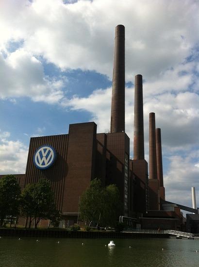 폭스바겐(Volkswagen)와 아우디! 테슬라(Tesla)에 전 세계 전기차 시장 도전