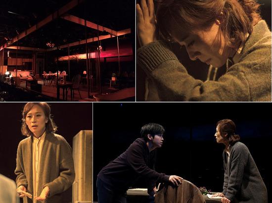 연극<존경하는 엘레나 선생님> 6월 개막!