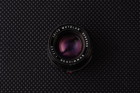 Leitz Summicron 50mm F2 V2 Early 'Scalloped Knurl Ring' Lens Disassembly (주미크론 50mm F2 V2 물결식 초점링의 렌즈 클리닝 및 오버홀) [Lens Repair & CAL/거인광학]