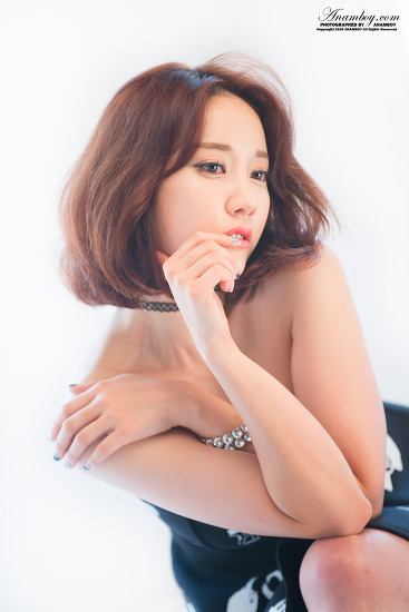 Model 가수 혜나