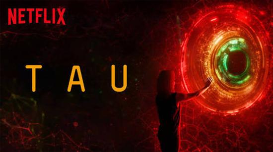 [Netflix 영화 추천] 타우(Tau)