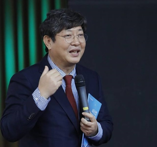 [전북도민일보] KTX 익산역 서편 지역 도시재생 사업 대상지 선정